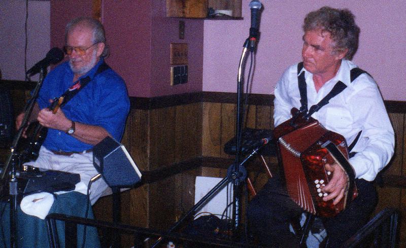 Norman Payne & Billy O'Neill 1a