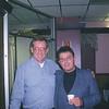 Jim Larkin & Fintan Stanley 2