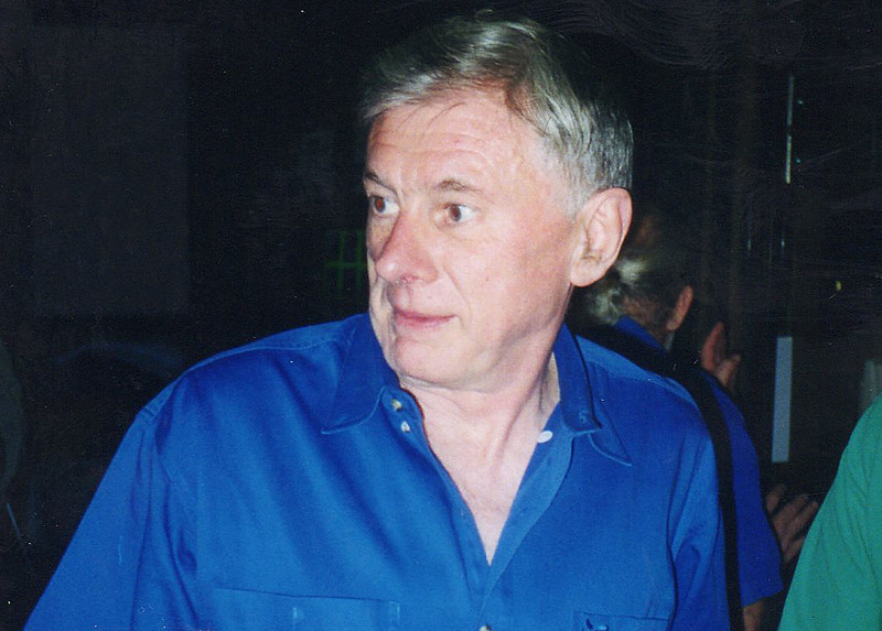 John Conneely 1a