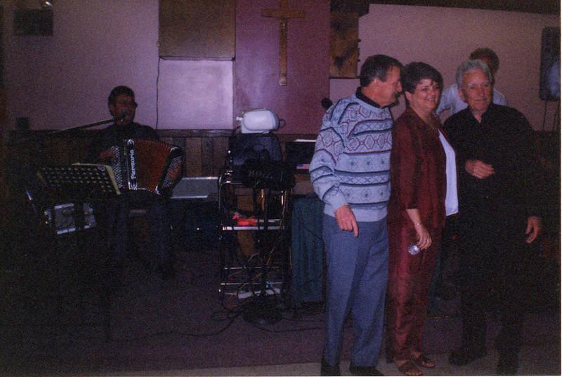 Jack, Arlene & Peter 2