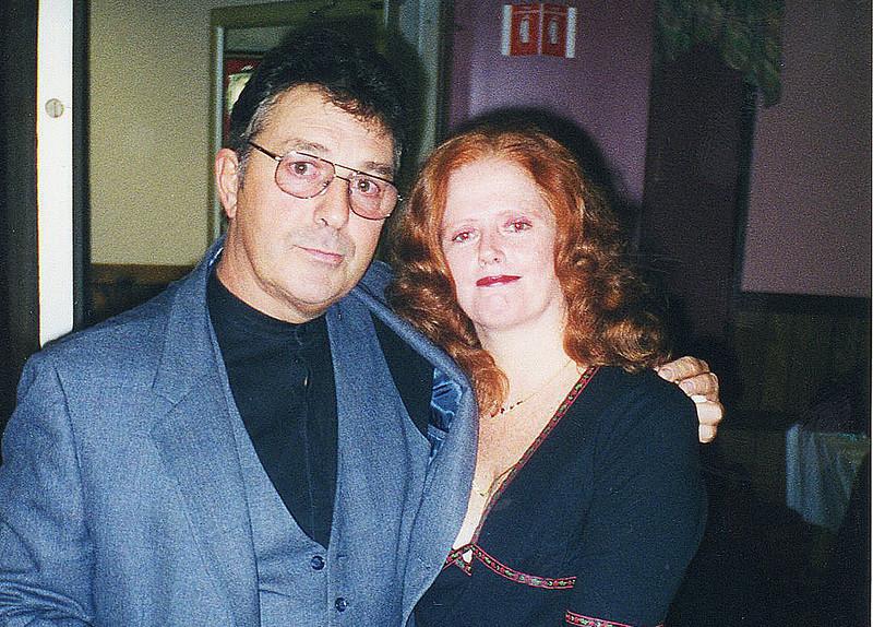 Fintan Stanley & Patty Morrison 1a
