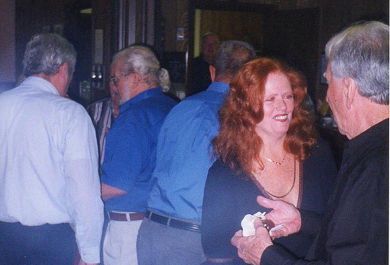 Patty Morrison, Peter Burke & People 1a
