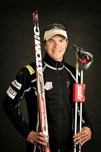 Billy Demong 2012-13 U.S. Nordic Combined Ski Team Photo: Sarah Brunson/U.S. Ski Team
