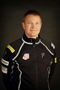 Chris Gilbertson 2012-13 U.S. Nordic Combined Ski Team Photo: Sarah Brunson/U.S. Ski Team