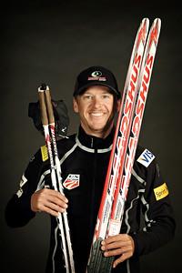 Todd Lodwick 2012-13 U.S. Nordic Combined Ski Team Photo: Sarah Brunson/U.S. Ski Team