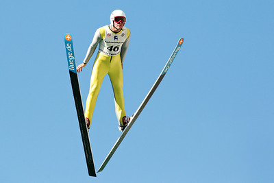 2013 U.S. Nordic Combined Championships