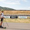 Adam Loomis<br /> 2016 L.L. Bean U.S. Nordic Combined Championships at Soldier Hollow, Midway, UT<br /> Rollerski 10K<br /> Photo: U.S. Ski Team