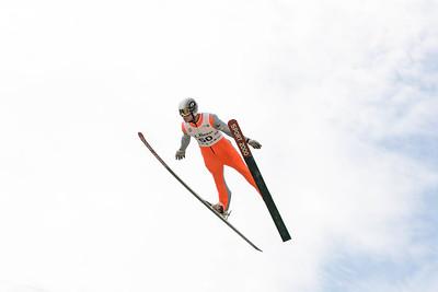 Ben Berend 2016 L.L. Bean U.S. Nordic Combined Championships at the Utah Olympic Park, Park City, UT Ski Jumping: HS-134 Photo: U.S. Ski Team