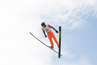 Ben Loomis 2016 L.L. Bean U.S. Nordic Combined Championships at the Utah Olympic Park, Park City, UT Ski Jumping: HS-134 Photo: U.S. Ski Team