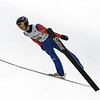 Casey Larson<br /> 2016 L.L. Bean U.S. Nordic Combined Championships at the Utah Olympic Park, Park City, UT<br /> Ski Jumping: HS-134<br /> Photo: U.S. Ski Team