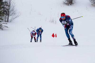 2017 Junior Worlds Nordic Combined