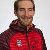Taylor Fletcher<br /> 2017-18 U.S. Nordic Combined Team<br /> Photo: U.S. Ski & Snowboard