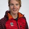 Adam Loomis<br /> 2017-18 U.S. Nordic Combined Team<br /> Photo: U.S. Ski & Snowboard