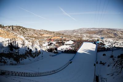 2018 Olympic Team Trials - Ski Jumping