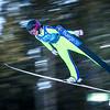 US Olympic Team Trials Ski Jumping