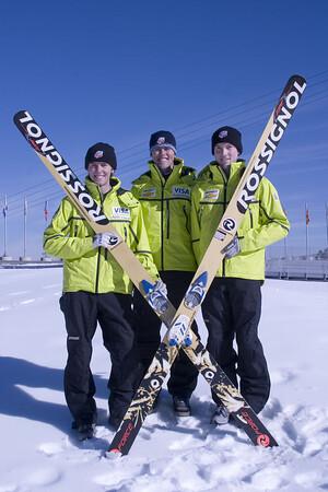 2006 U.S. Ski Jumping Team