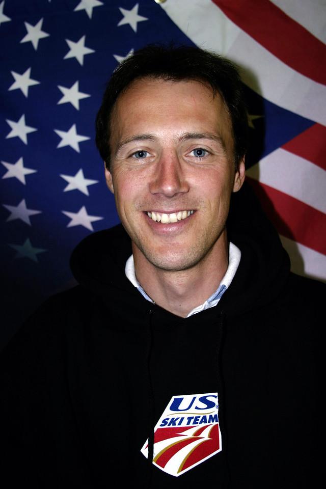 Ottesen, Lasse - Nordic Combined Head Coach
