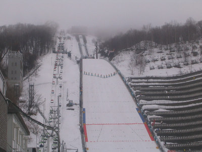 2007 FIS Nordic World Ski Championships - Sapporo, Japan