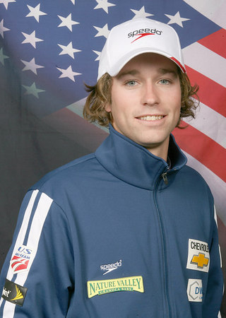 2006-07 Ski Jumping/Nordic Combined Headshots
