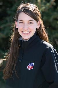 Ardovino, Avery Nordic Combined Team U.S. Ski Team Photo © Scott Sine Editorial use only