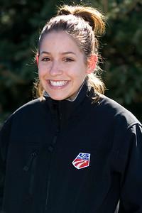 Jerome, Jessica Nordic Combined Team U.S. Ski Team Photo © Scott Sine Editorial use only