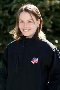 Van, Lindsey Nordic Combined Team U.S. Ski Team Photo © Scott Sine Editorial use only