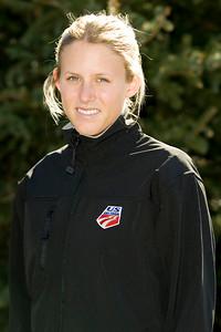 Johnson, Alissa Nordic Combined Team U.S. Ski Team Photo © Scott Sine Editorial use only