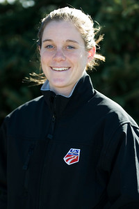 Ellis, Brenna Nordic Combined Team U.S. Ski Team Photo © Scott Sine Editorial use only