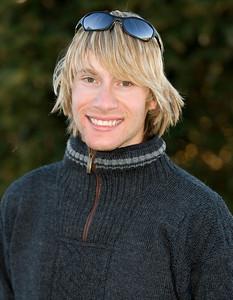 Miller, Davis Nordic Combined Team U.S. Ski Team Photo © Scott Sine Editorial use only