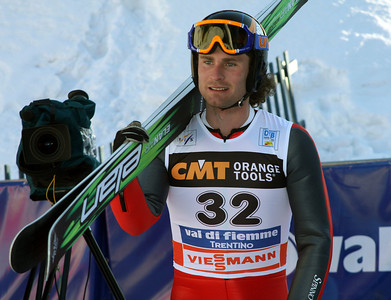 2009 FIS Nordic Combined World Cup - Val di Fiemme
