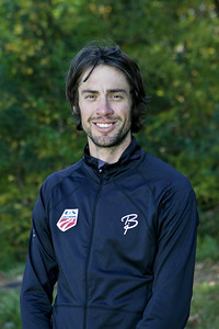 Spillane, Johnny Nordic Combined Team U.S. Ski Team Photo © Kris Dobie Editorial use only
