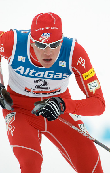 2009 Nordic Combined World Cup - Whistler Olympic Park