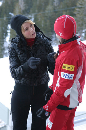2009 Sarah Henrickson interview for the Travel Channel