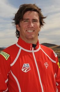 Dave Jarrett U.S. Nordic Combined Ski Team Coach Photo © Scott Sine
