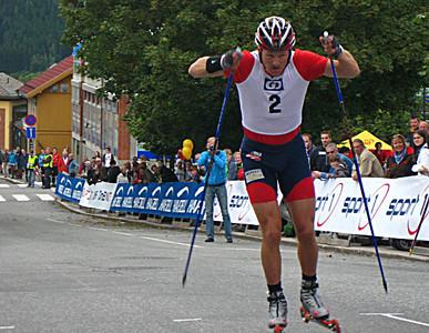 2009 Lillehammer
