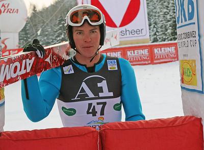 2009 FIS Nordic World Cup - Ramsau