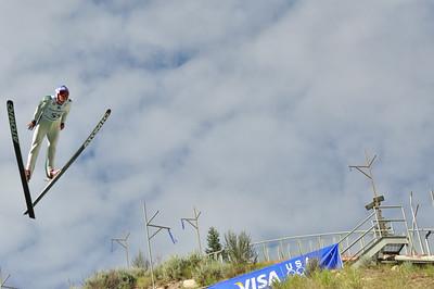 2010 backcountry.com U.S. Ski Jumping/Nordic Combined Championships