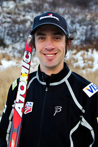 2011-12 U.S. Ski Team Cross Country Johnny Spillane Photo: Spillane Creative