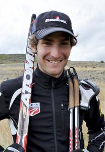 Taylor Fletcher 2011-12 Nordic Combined U.S. Ski Team Photo: Katie Perhai/U.S. Ski Team
