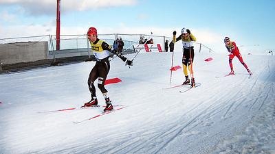 2012 Holmenkollen FIS World Cup - Oslo, Norway