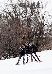 2011-12 Nordic Team  Photo: Sarah Brunson/U.S. Ski Team