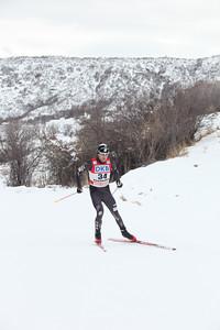 2011-12 Nordic Team Taylor Fletcher Photo: Sarah Brunson/U.S. Ski Team