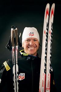 Todd Lodwick 2013-14 U.S. Nordic Combined Ski Team Photo: Sarah Brunson/U.S. Ski Team