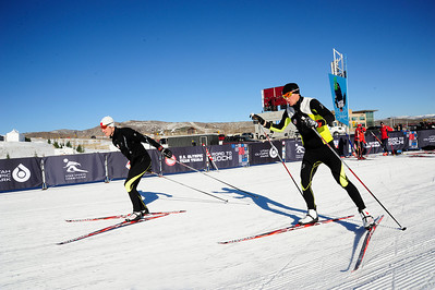 2013 U.S. Olympic Trials Nordic Combined