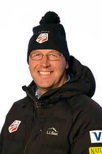 Robert Lazzaroni 2015-16 U.S. Nordic Combined Ski Team Photo: U.S. Ski Team