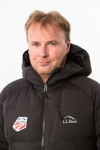 2015-16 U.S. Nordic Combined Ski Team Photo © Lincoln Benedict/L.L. Bean