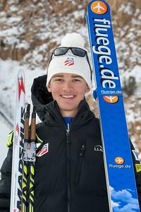 Jasper Good, Nordic Combined