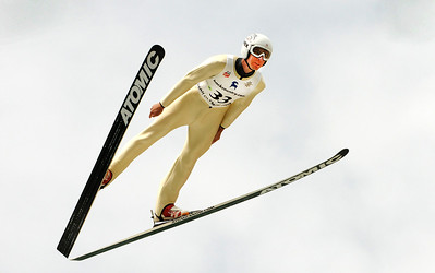 U.S. Ski Jumping Championships on the 120 meter hill at the Utah Olympic Park in Park City. (c) 2011 USSA/Tom Kelly