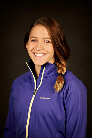 2012-13 Women's Ski Jumping headshots