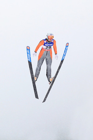 2013 FIS Nordic World Ski Championships - Val di Fiemme, Italy